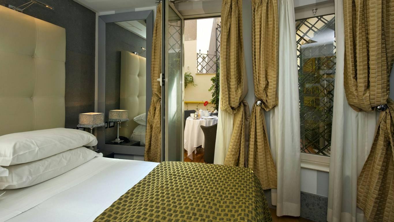酒店-ducadalba-间-22