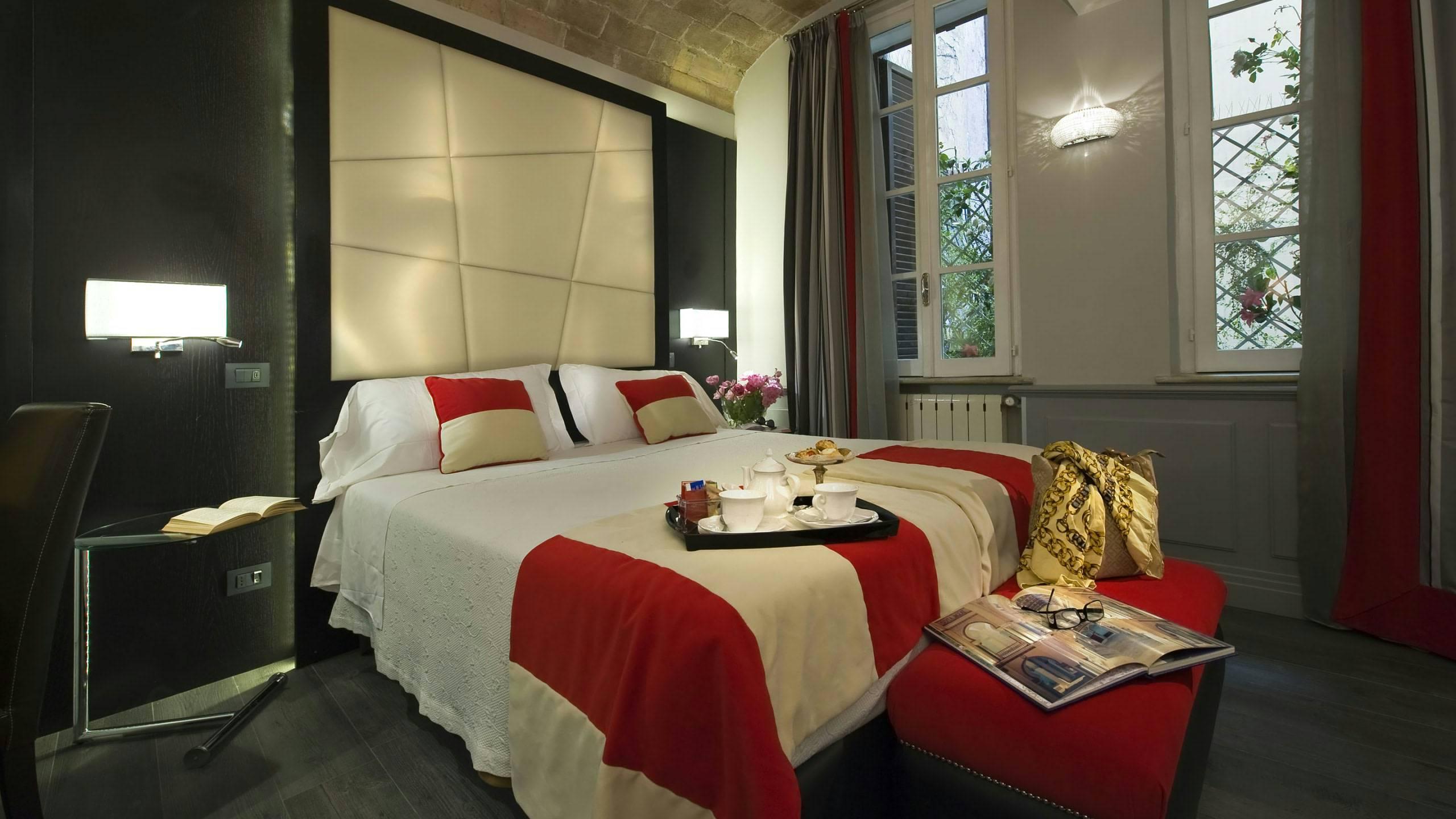 Hotel Duca D\'Alba | Roma | Sito Ufficiale