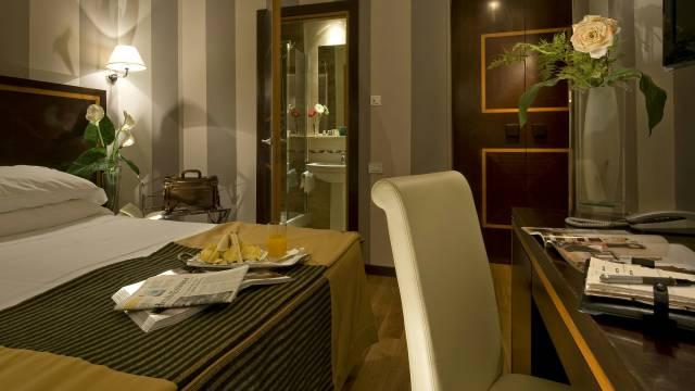 酒店-ducadalba-间-10