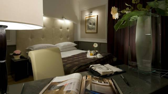 酒店-ducadalba-间-16