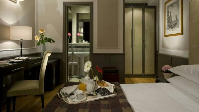 酒店-ducadalba-间-17
