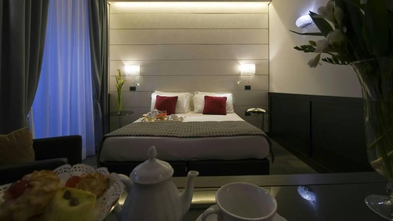 酒店-ducadalba-套房-01
