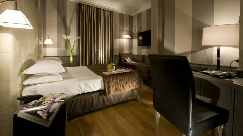 酒店-ducadalba-间-24