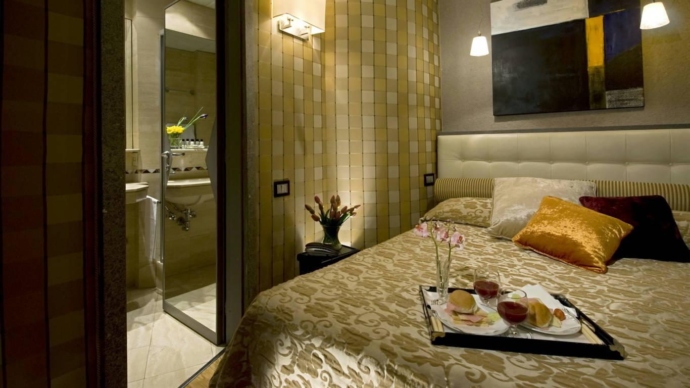 酒店-ducadalba-间-11