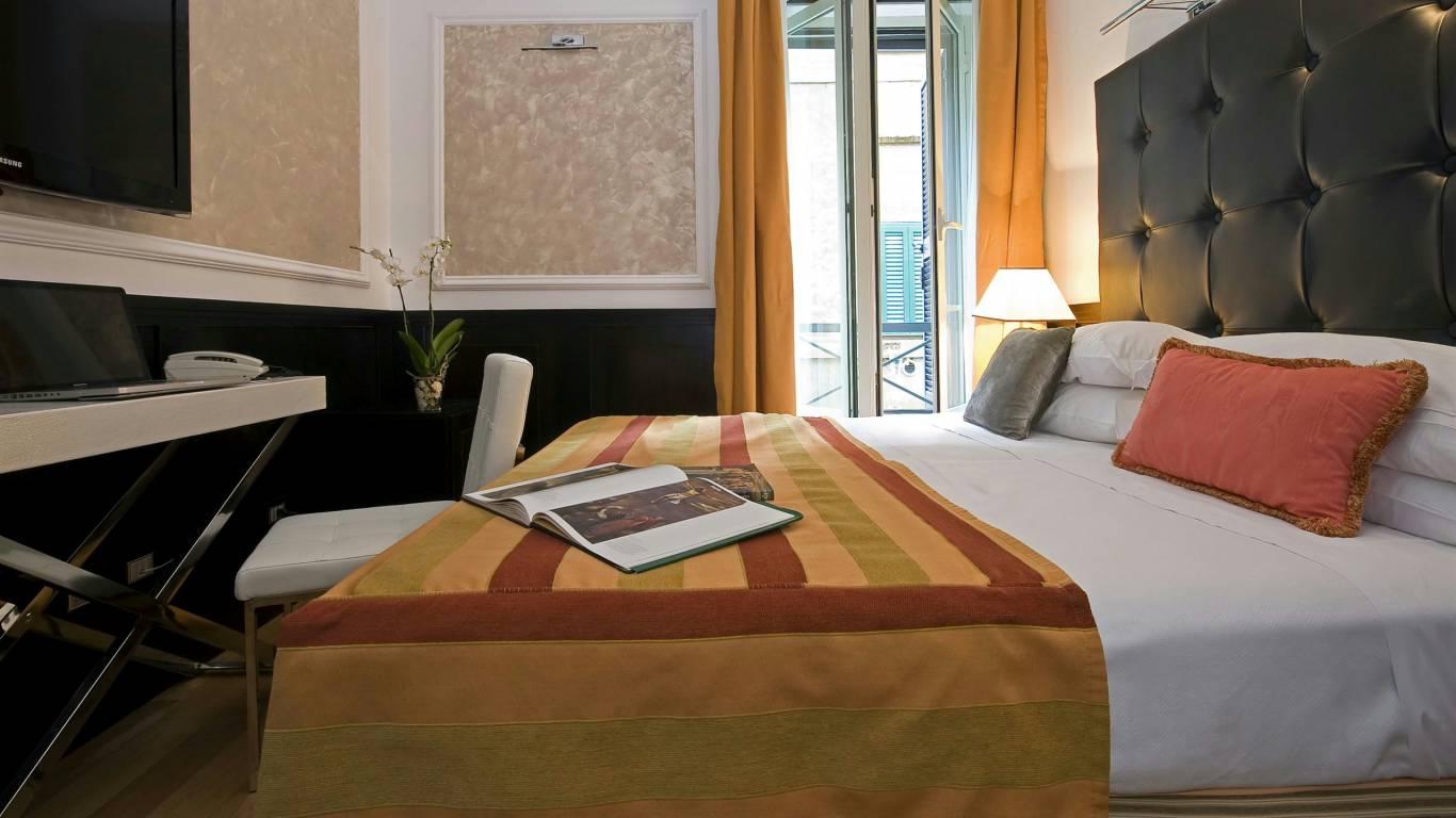 酒店-ducadalba-间-14