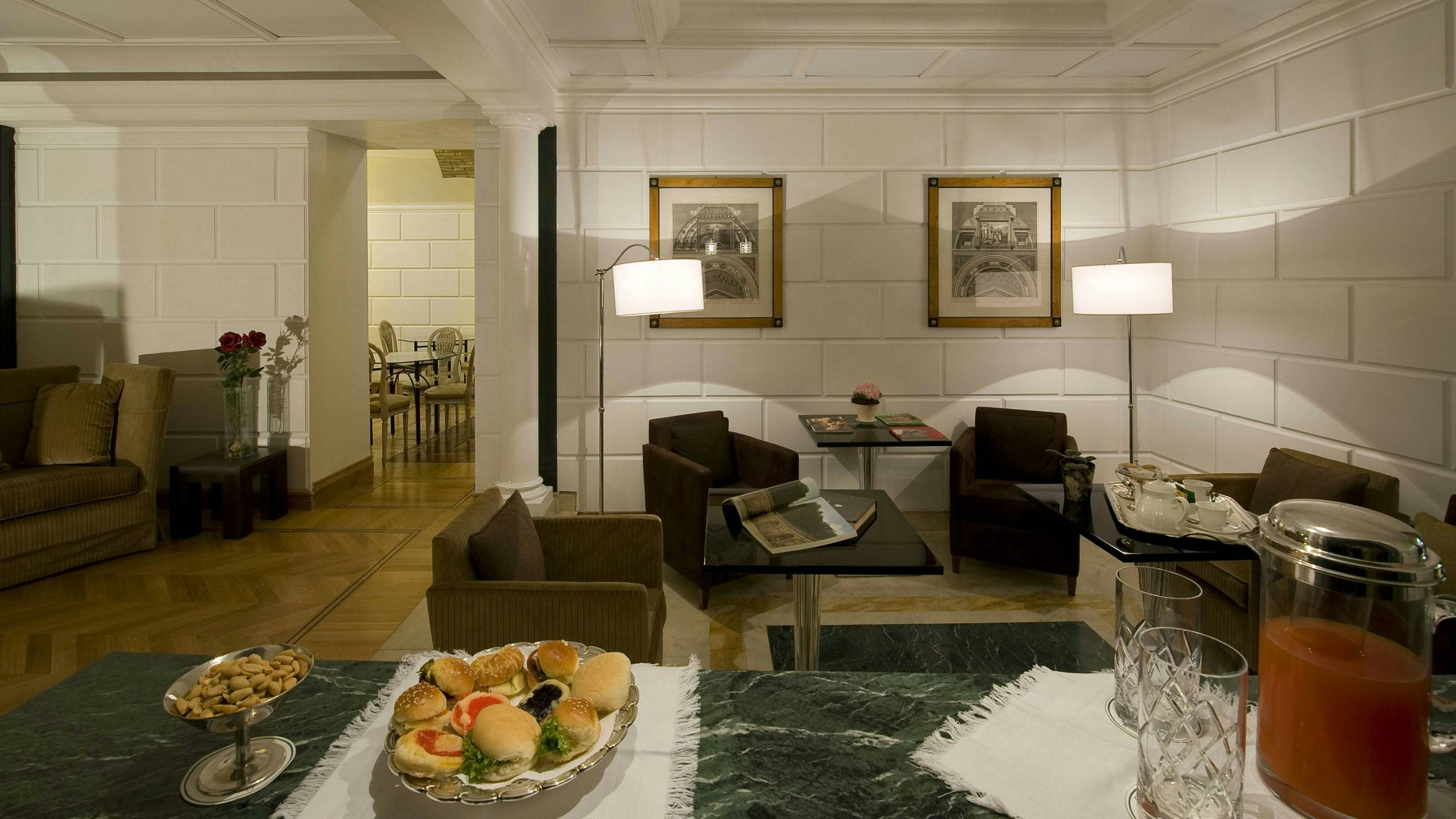Hotel Duca D Alba Rome Official Site Home Page