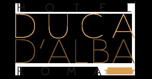 Logo Hotel Duca D'Alba